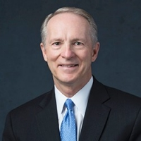 LDS Business College President Bruce C. Kusch