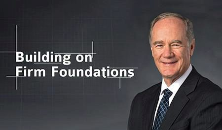 Building on Firm Foundations