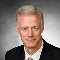 President Kevin J Worthen