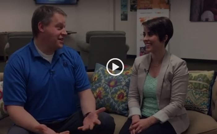 LDS Charities Behind the Scenes: Emergency Response with Jeff Foy