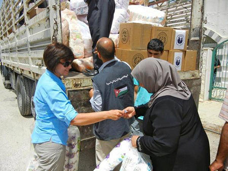 LDS Charities gives million-dollar humanitarian effort for Syrian